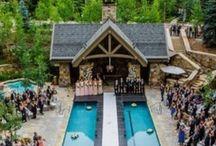 50 Wedding Ideas You Haven't Already Seen All Over Pinterest