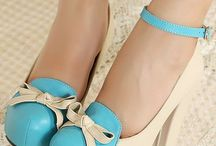 Sapatos: I love it