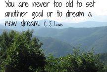 Motivation:  Goals