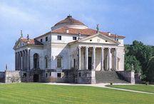 Classicism - architecture