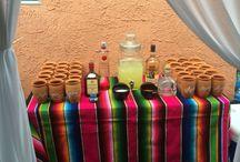 fiestas mexicana