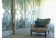 Closet Doors / Closet wardrobe doors facade