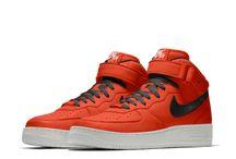 Nike Techno Live Sets Shoes / Exclusive Techno Live Sets Shoes by Nike