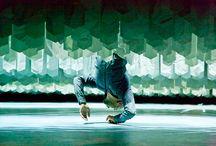 Stage & Big Screen / by Jemma Kamara