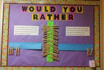 Bulletin Boards / by WKU Housing & Residence Life