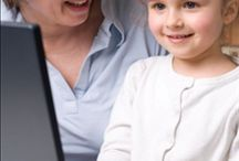 Homeschooling and Technology / by Stacy Poe