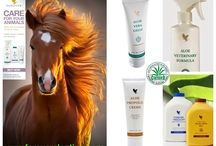 ◈ Forever Living : nos animaux ◈