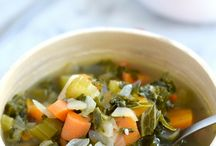 Morrison-Approved Soups