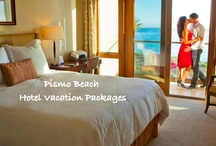 Pismo Beach Travel Packages / by Pismo Beach - California