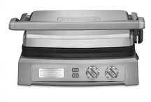 Griddle Me This / Flavorful recipes for the Cuisinart Griddler Deluxe. / by Cuisinart