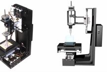 3D printers / Machines and robots