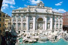 Europa - Italien - Latium - Rom