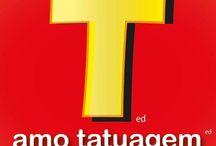 EDUARDO GOULART / TATUAGENS ARTISTICAS TATUADOR  DE FAMOSOS DE CELEBRIDADES ORIGINAL GOULART