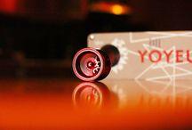 PRECIOSA at World YoYo Contest 2014
