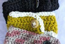 Crochet / by Kathleen Quiring