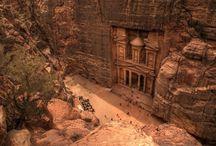 Petra, Ma'an Governorate, Jordan