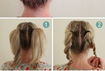 Hair Tutorials!