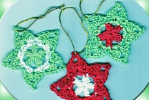 Crochet Etc / Bags, flowers, and miscellaneous / by Betsy Thompson
