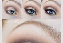 Makeup inspiration❤️