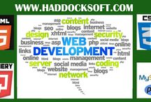 Web Development / Effective web development is a tricky business; only true professionals can have it done splendid. Have a look at posts to know what you've been missing.