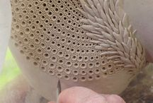 Sculpture clay-poly