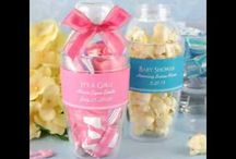 Unique baby shower favors ideas / collection picture of Unique baby shower favors ideas