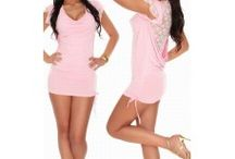 Club Dresses / Club dresses will make you women out there feel and look wanted. Slip into one of our dresses and feel as sexy as it gets.  Sexpiration has the most sexy and stylish range of affordable club dresses available in India.