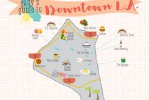 Where to Eat - California Guides