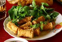 Vietnamese Cuisine / by LaCracha Randal