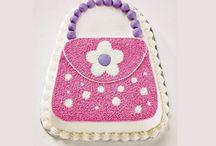 cakes / by Joyce Burdon