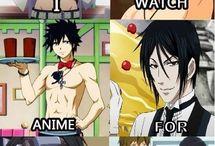 Anime (♡.♡)... (×~×)