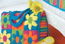 Crochet Bags/Purses / I have more boards of crochet. Check them out!