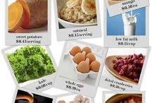 Super foods & Antioxidants