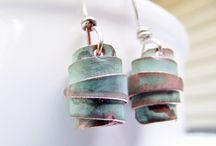 Cool copper inspirations