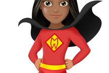 Superhero Classroom Theme / Superhero Classroom theme; all things Superhero!