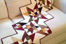 modèle de patchwork