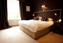 Rooms / by Boath House Hotel