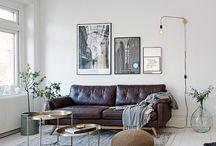 Botanisch_interieur / #botanisch #interieur #interior #green #inspiration