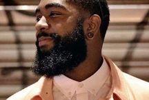Black beards