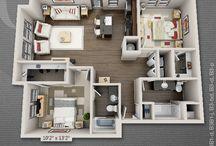 The Sims 2 house ideas