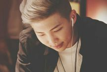 Rap Monster ❤️❤️