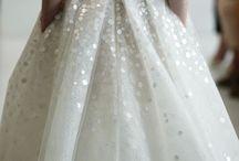 abiti da sposa multicolor
