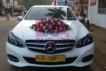 Kerala Wedding Car / Best Weddings Cars from EXA Wedding Company,  Best Wedding Planner , Kerala