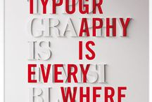 Typografi