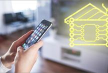 Smart Home Automation / Homes of the future, today ...