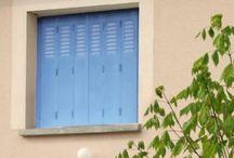 fenêtres et baies vitrée