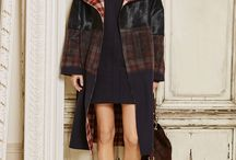 clothes: autumn/winter / New season styles / things I want to wear to keep warm
