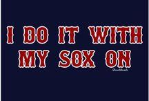 Boston and Patriots