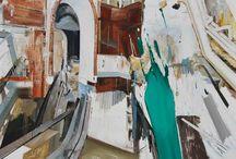 """Exhibition: """"LIU CHAO SPACE"""" / 2014.12.20 – 2015.01.10 http://www.betweenartlab.com/portfolios/liu-chao-space/"""