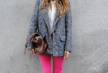 clothes / by liz shiels